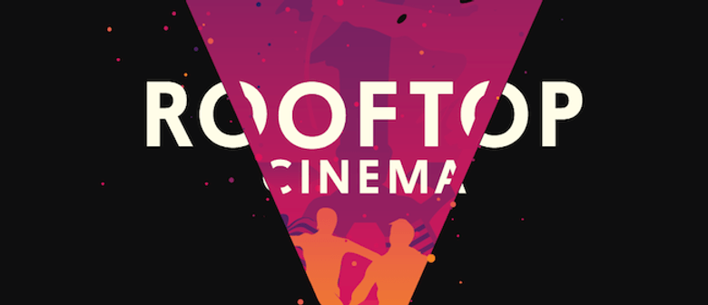Rooftop Cinema: Any Questions For Ben