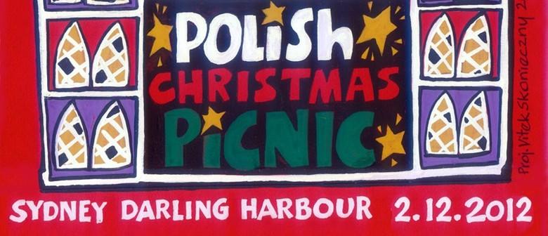 Polish Christmas Picnic