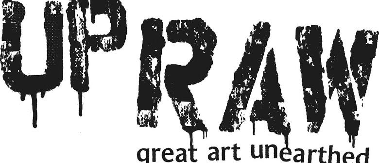 UpRaw Pop-up Exhibition