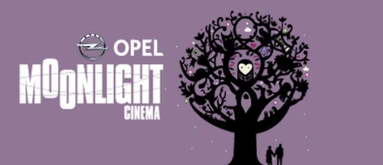 Moonlight Cinema: The Dark Knight Rises