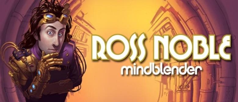 Ross Noble