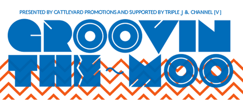 Groovin' The Moo: SOLD OUT
