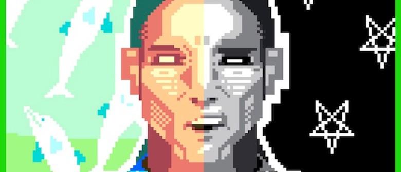 Game Boy Australia: Dot.AY, 10k