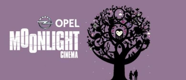 Moonlight Cinema: Hitchcock