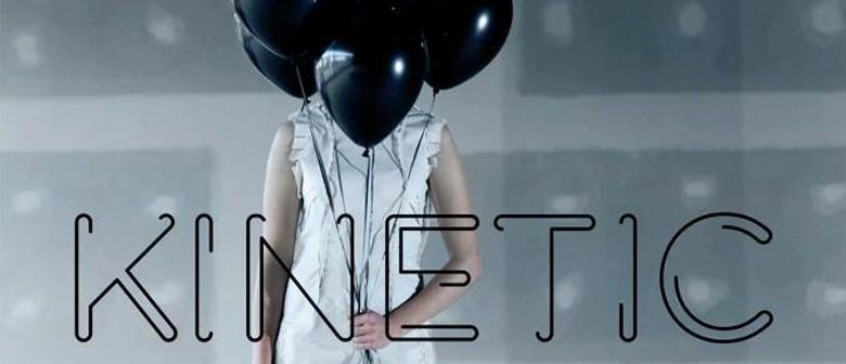 Kinetic Fashion Parade