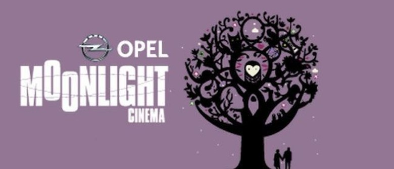 Moonlight Cinema: Rise of the Guardians