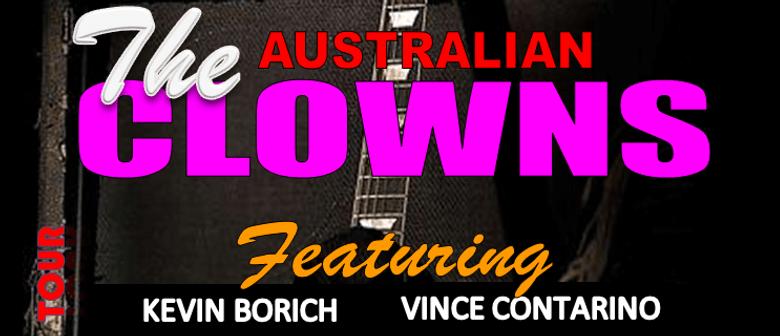 The Australian Clowns
