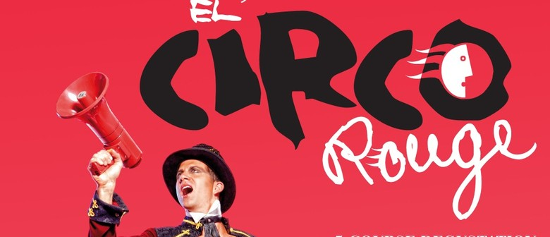 El' Circo Rouge