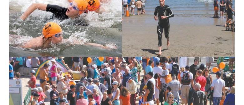Learn to Swim – Lane Cove Aquatic Centre