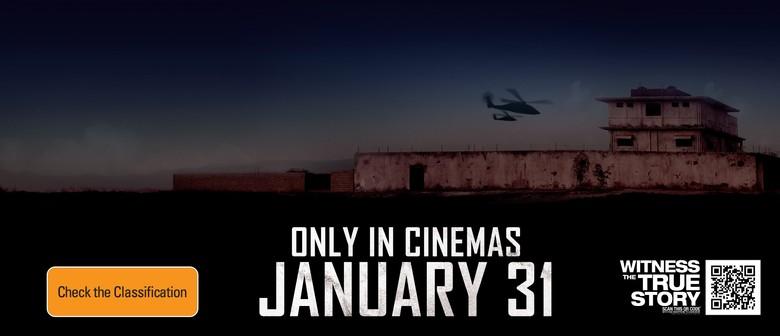 Special Preview Screening: Zero Dark Thirty