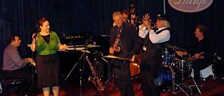 John Montesante Quintet feat. Yvette Johansson