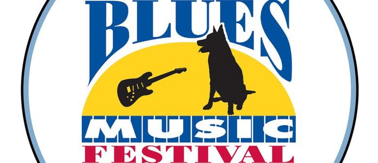 Australian Blues Music Festival - Railway Bowling Club