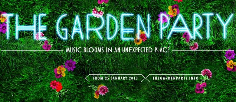 The Garden Party: Weekend 2