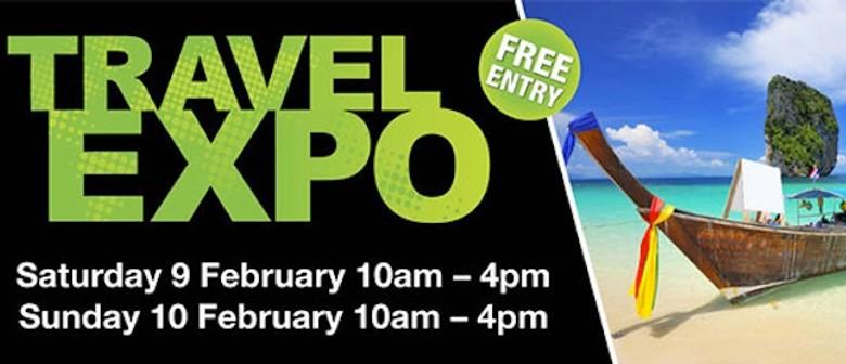 Travel Expo 2013