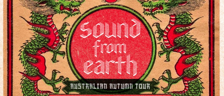 Sound From Earth, Maddy Hay, Aaron Lyon