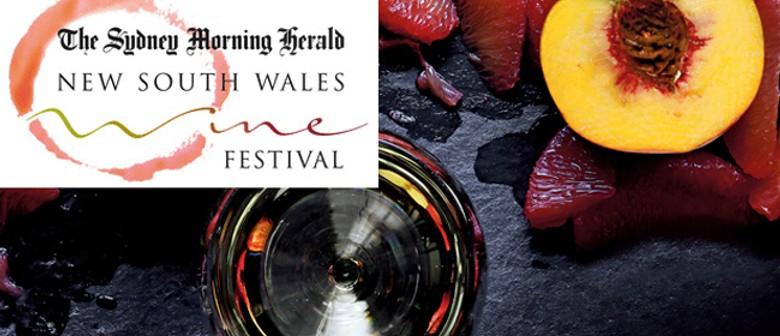 NSW Wine Festival 2013