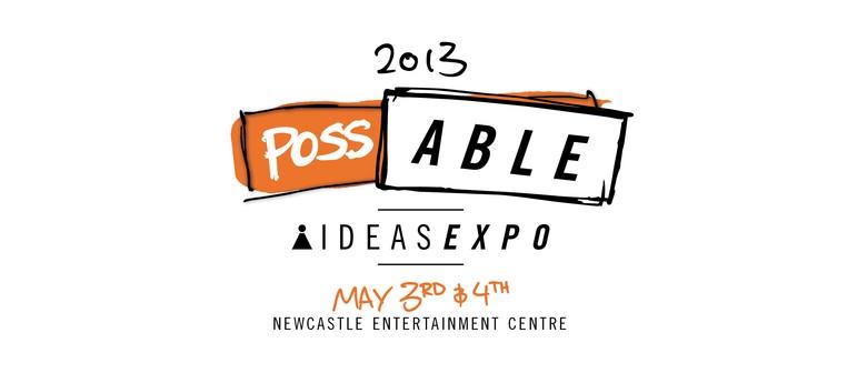 2013 PossABLE IDEAS Expo