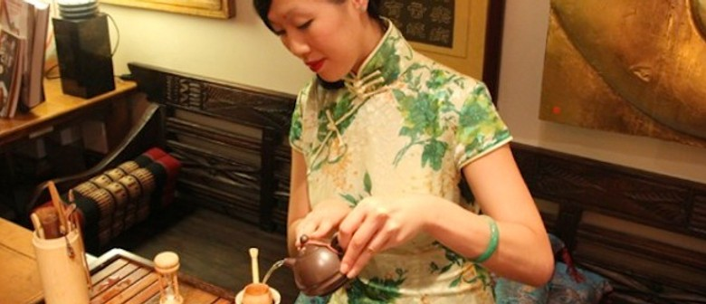 Chinese Tea Appreciation Workshop and Yum Cha