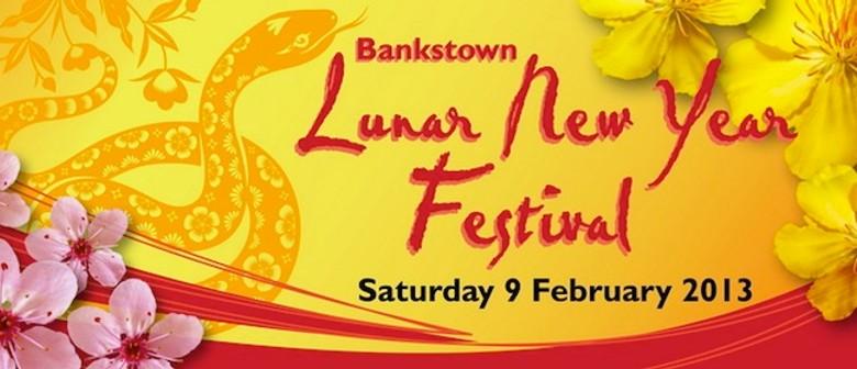 Bankstown Lunar New Year Festival