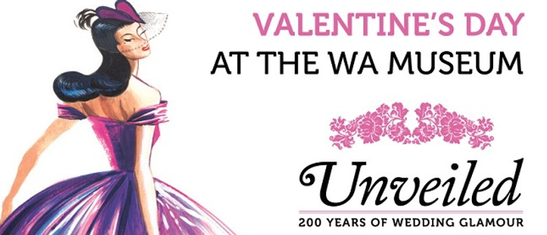 Valentine's Day at the WA Museum