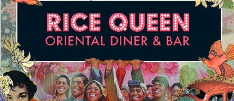 Banquet at Rice Queen