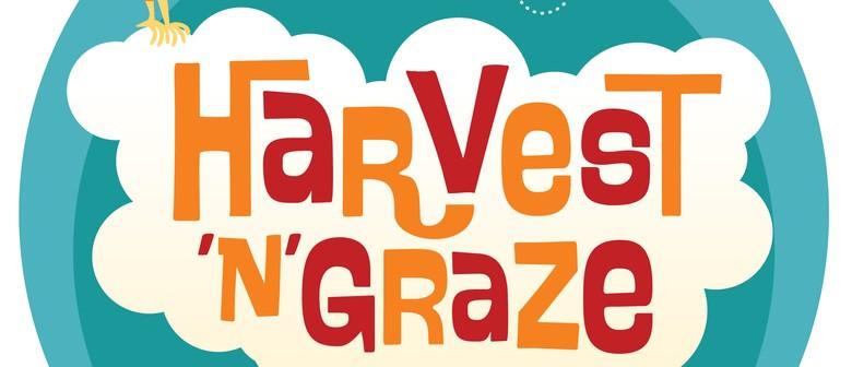 Harvest n Graze Festival