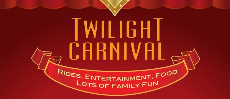 Wollongong West Public School Twilight Carnival