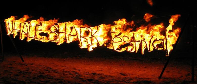 Ningaloo Whaleshark Festival