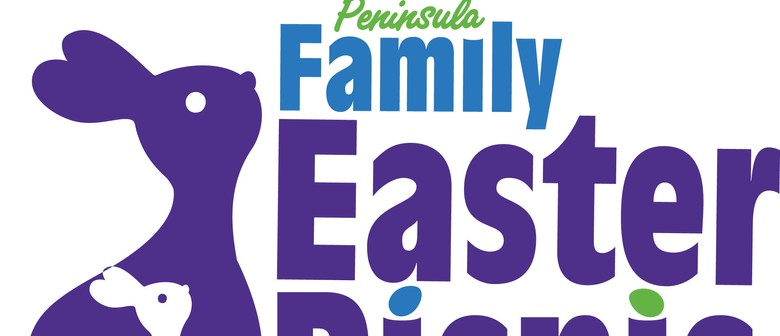 Peninsula Family Easter Picnic