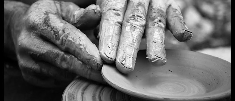 Pottery and Clay Art Workshops