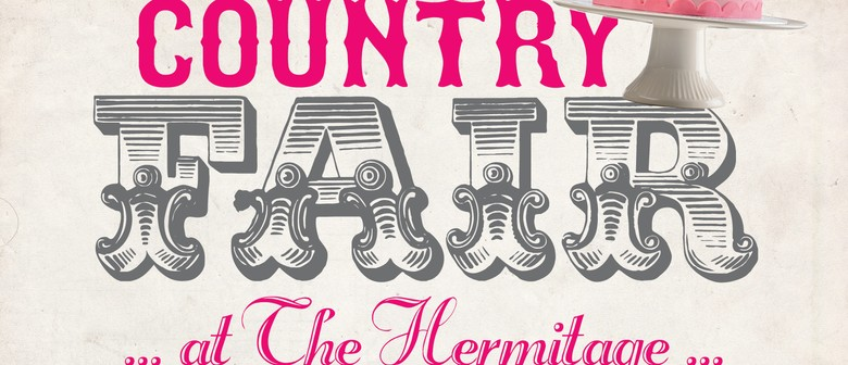 A Country Fair At the Hermitage