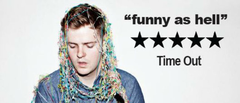 Tom Ballard: My Ego Is Better Than Your Ego