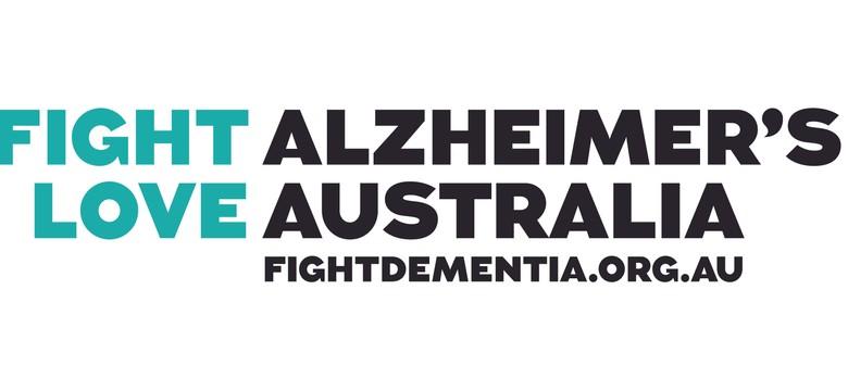 Fight Dementia, Love Australia