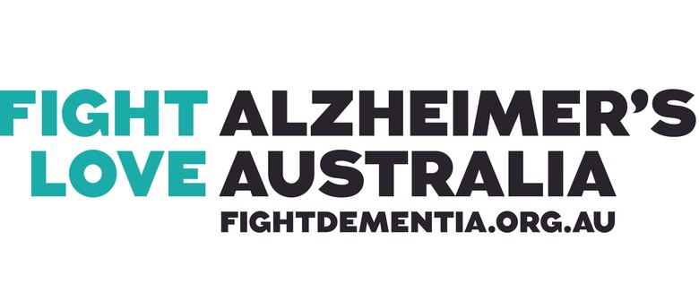 Fight Dementia, Love Australia