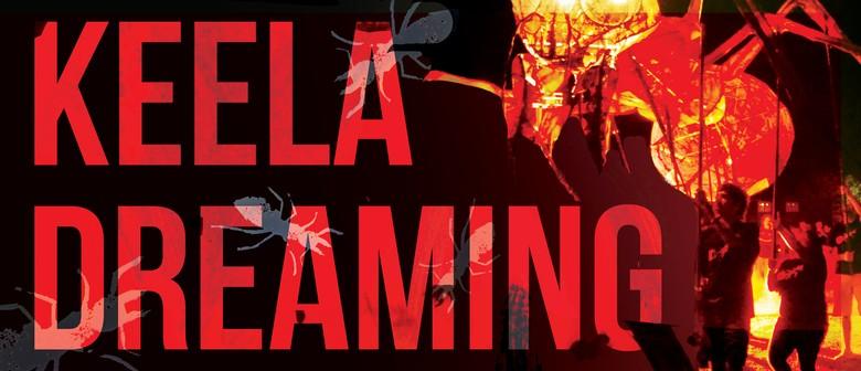 Keela Dreaming Festival 2013