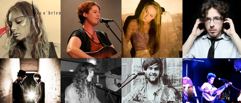 Sydney Songwriters Collective Show