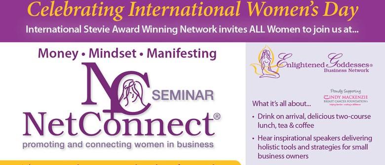 NetConnect International Women's Day