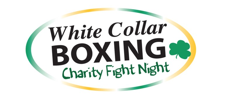 White Collar Boxing Charity Fight Night