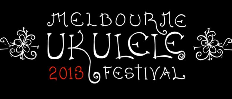 Melbourne Ukulele Festival IV Opening Night