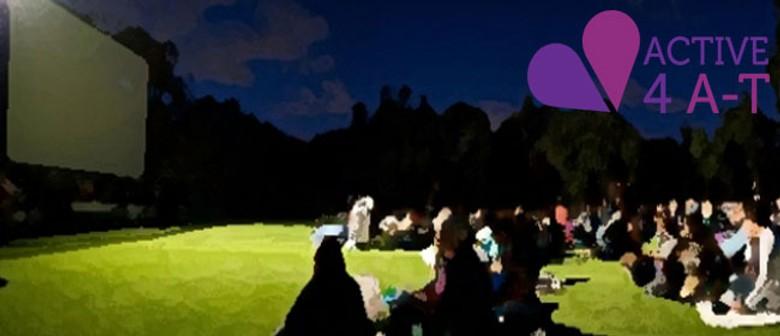 Twilight Cinema Fundraiser
