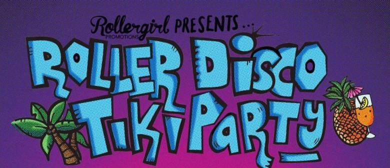 Roller Disco: Tiki Party