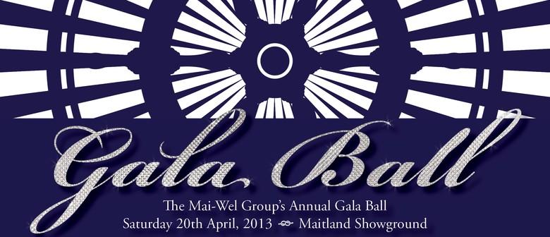The Mai-Wel Group's Annual Gala Ball