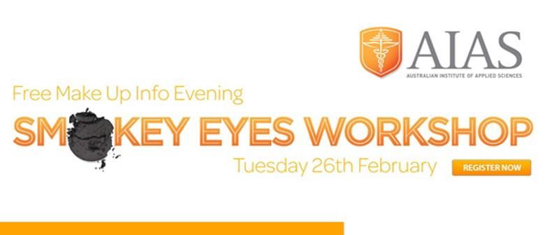 Smokey Eyes Workshop