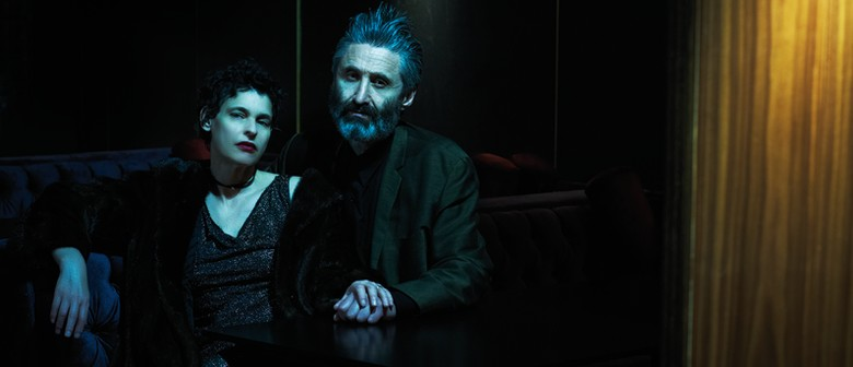 Deborah Conway and Zygier