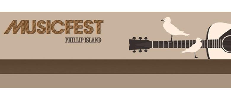 Phillip Island Musicfest