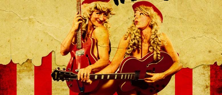 The Wau Wau Sisters