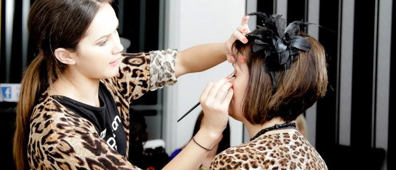 Napoleon Perdis Make-up Masterclass