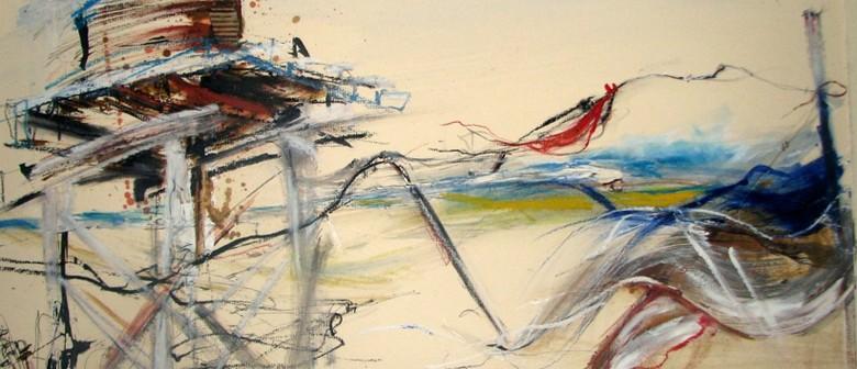 Beyond the Line: Catherine Stewart