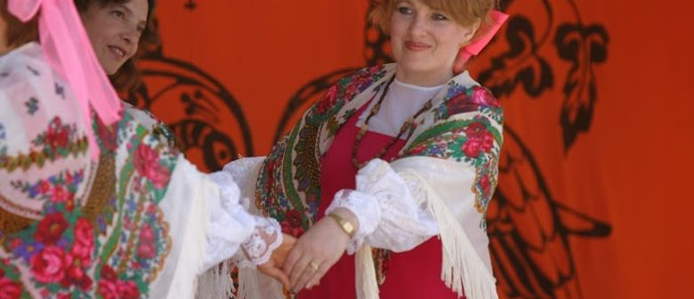Maslenitsa: Slavic Pancake Festival
