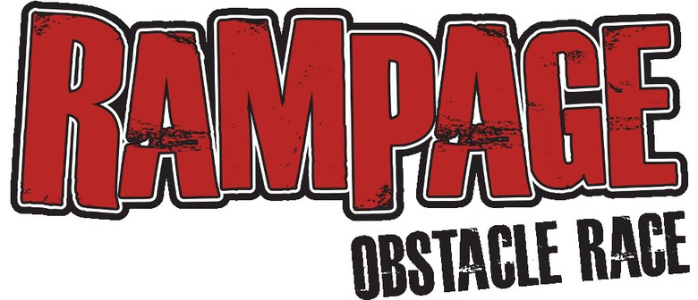 The Rampage Obstacle Race